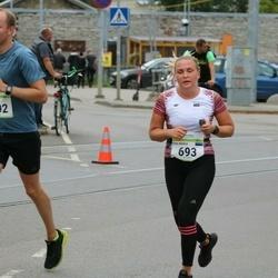 Tallinna Maraton - Eva-Maria Vaher (693)