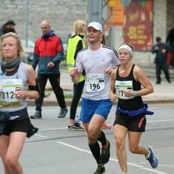 Tallinna Maraton - Priit Kingo (196)
