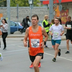 Tallinna Maraton - Radek Küttis (302)