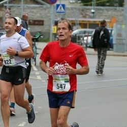 Tallinna Maraton - Vadims Sovetovs (822)