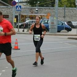 Tallinna Maraton - Ashlyn Zebrowski (1202)
