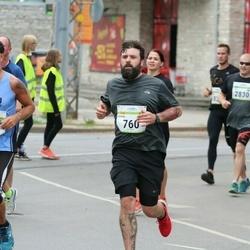 Tallinna Maraton - Craig Mace (760)