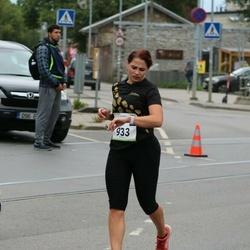 Tallinna Maraton - Mirjam Kangur (933)