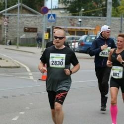 Tallinna Maraton - Tomi Halttunen (2830)