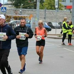 Tallinna Maraton - Ros Gudmundsdottir (812)