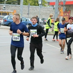 Tallinna Maraton - Evgeny Shadrin (3084), Vladislav Žarov (3094)