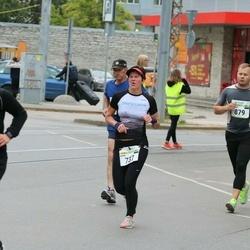 Tallinna Maraton - Signe Uibo (737)