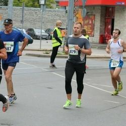 Tallinna Maraton - Andres Sööt (879)
