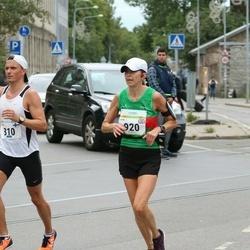 Tallinna Maraton - Jane Cummings (920)