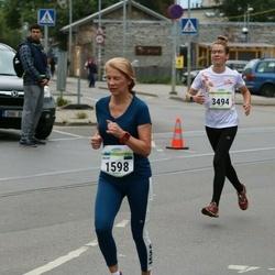Tallinna Maraton - Maire Toots (1598)