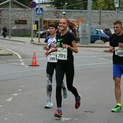 Tallinna Maraton - Anette-Maria Olgo (3501)