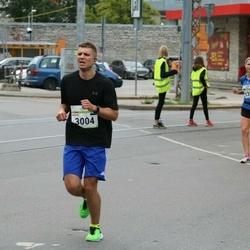 Tallinna Maraton - Matti Hanski (3004)