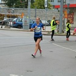 Tallinna Maraton - Marek Markvart (2283)