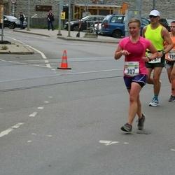 Tallinna Maraton - Kaisa Mäkinen (707)
