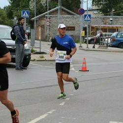 Tallinna Maraton - Marko Laas (388)