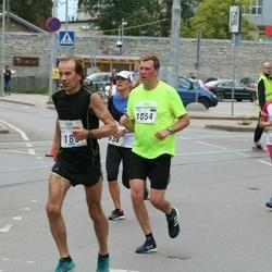 Tallinna Maraton - Indrek Läns (1054)