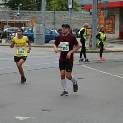 Tallinna Maraton - Villu Lükk (1385)