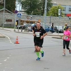Tallinna Maraton - Denis Korneev (3314)