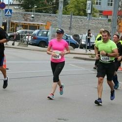 Tallinna Maraton - Vitalii Shkil (1396)
