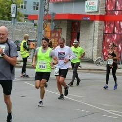 Tallinna Maraton - Harvis Mill (3816)