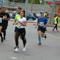Tallinna Maraton - Hendrik Priisaar (1431)