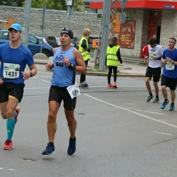 Tallinna Maraton - Sergey Skvortsov (189)