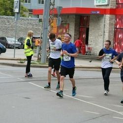 Tallinna Maraton - Johannes Kajander (745)