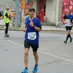 Tallinna Maraton - Thomas Wehner (254)