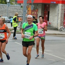 Tallinna Maraton - Guido Bergmann (3267), Tracey Lander (3663)