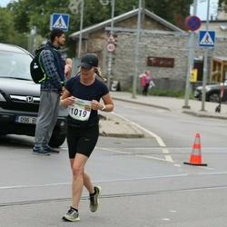 Tallinna Maraton - Hanne Dolplads (1019)