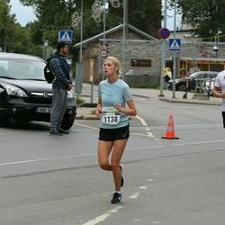 Tallinna Maraton - Triin Kärner (1138)