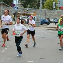 Tallinna Maraton - Hele Kamarin Mählmann (949)