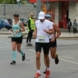 Tallinna Maraton - Shiva Zanoli (2271)