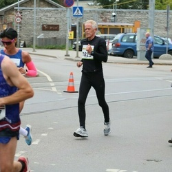 Tallinna Maraton - Johannes Gudjonsson (3825)