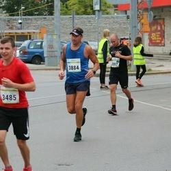 Tallinna Maraton -   (3884)