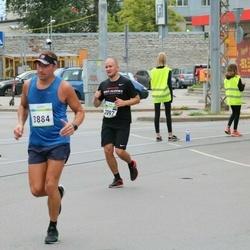 Tallinna Maraton - Sander Tuulik (2097)