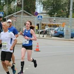 Tallinna Maraton - Klarika Kuusk (71)
