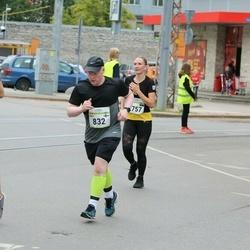 Tallinna Maraton - Pekka Virta (832)