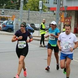 Tallinna Maraton - Merike Etverk (3284)