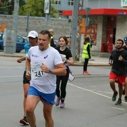 Tallinna Maraton - Dmitry Fatkulin (241)