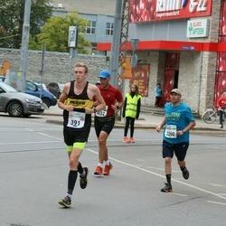 Tallinna Maraton - Harry Stow (391)
