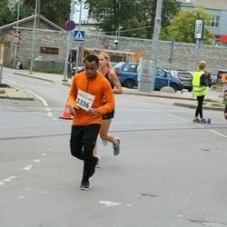 Tallinna Maraton - Marco Mboya (3336)