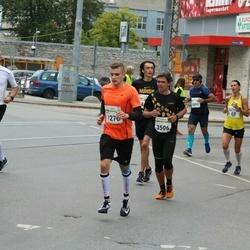 Tallinna Maraton - Kardo Koop (1276), Jaan Raik (3506)