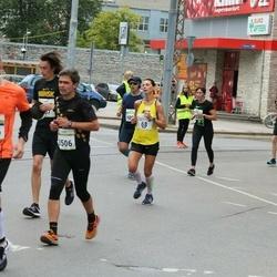 Tallinna Maraton - Jaan Raik (3506)