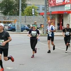 Tallinna Maraton - Teele Saarma (1534)