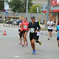 Tallinna Maraton - Bruno Tammaru (732)
