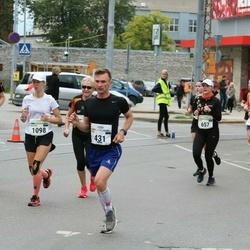 Tallinna Maraton - Sten Pisang (431)