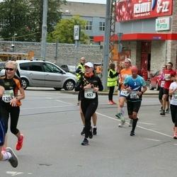 Tallinna Maraton - Kairi Heinsalu (657)