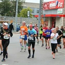 Tallinna Maraton - Janne Saarnilehto (102)