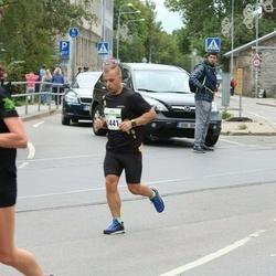 Tallinna Maraton - Margus Kamar (1441)